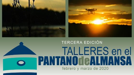 ¡¡PROMOCIÓN ALOJAMIENTO +TALLER!!